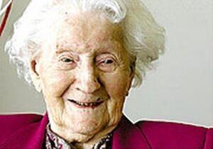 Agnes Rich