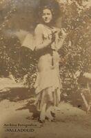 Maria Mercedes Bates Vidal2