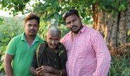 Karre Mastanamma grandson