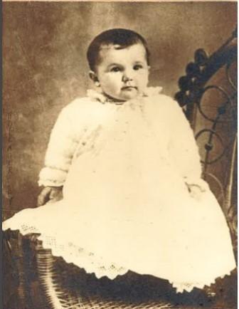 Lillian Stubbs