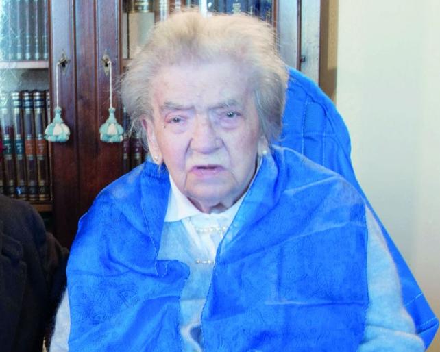 Maria Granello