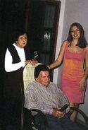 Nancy Ferreira family