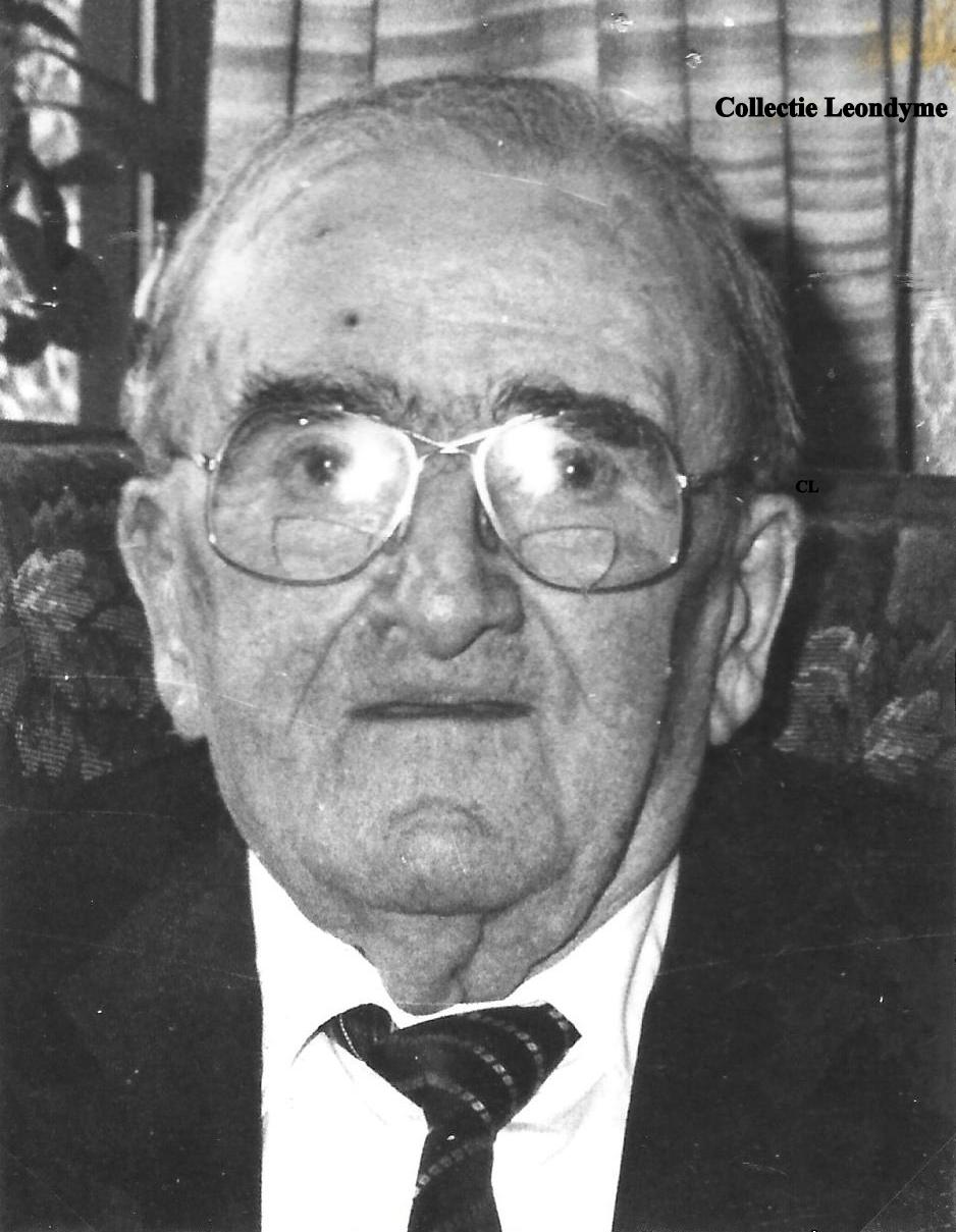 Jan Machiel Reyskens