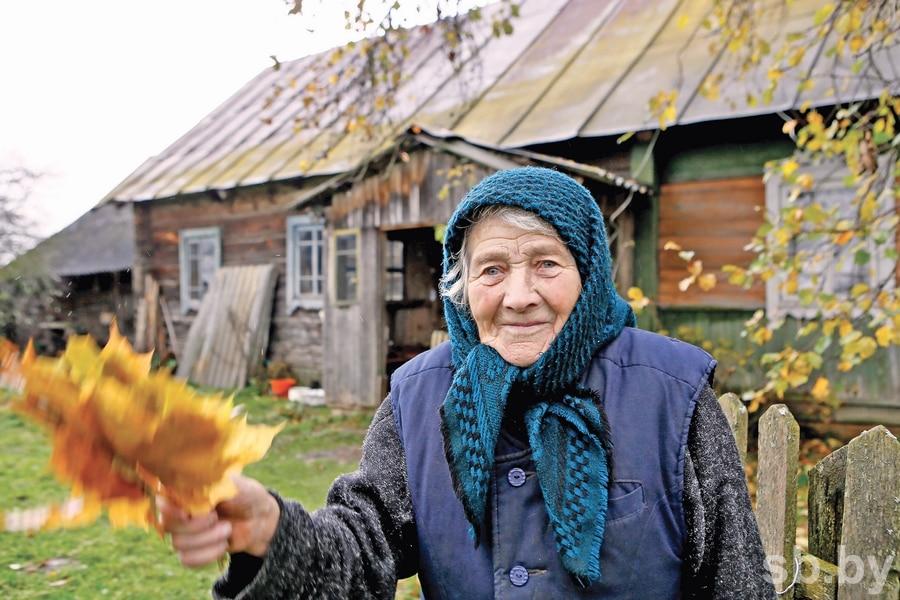 Maria Vikentyevna Kononovich