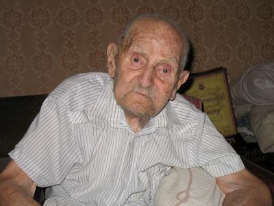 Mikhail Krichevsky