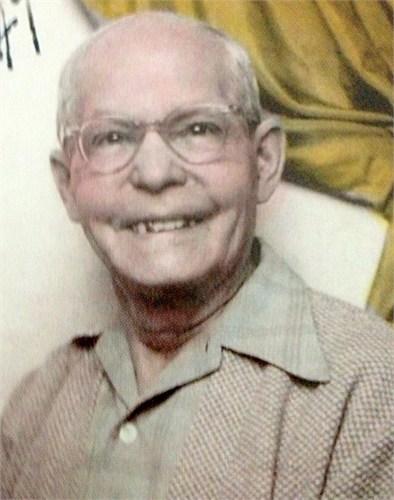 Walter Wilcox