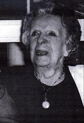 Yvonne Bory