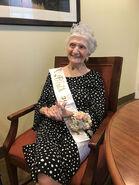 Anna Del Priore 107th birthday 2