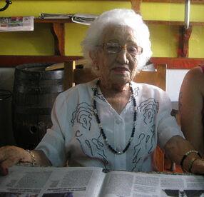 Cecilia Ribeiro