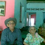 Jose and Guillerma