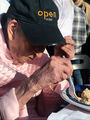 Mila Mangold centenarian