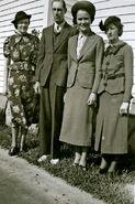 Iris Westman 1942