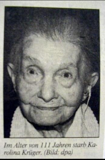 Karolina Kruger