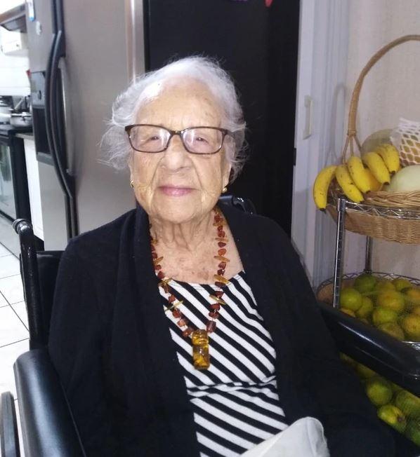 Marita Camacho Quiros