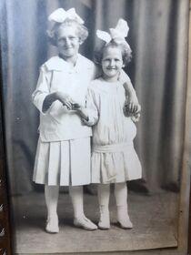 Clara and Martha