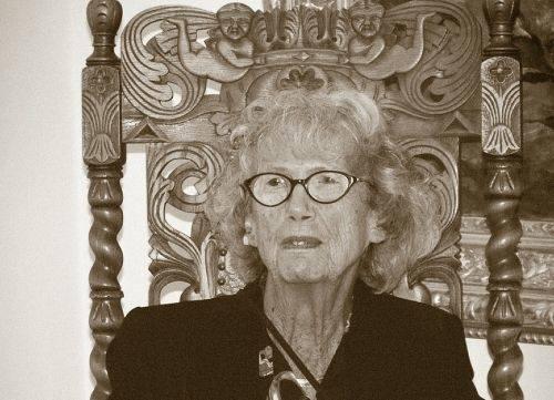 Dagmar Falk