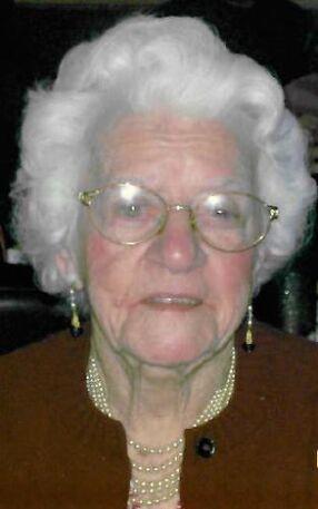 Elsie Harrington