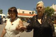 Romana Marques at age 101
