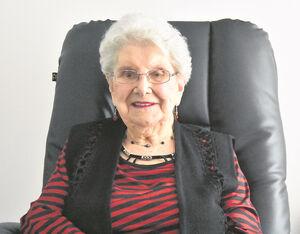 Yvette Gingras