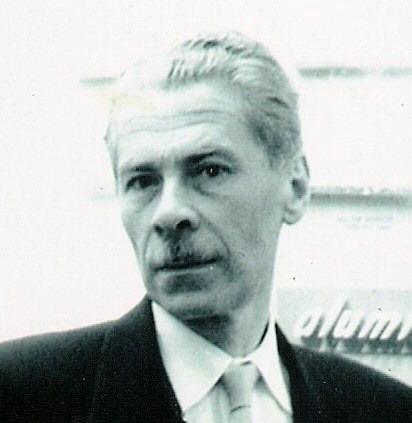 Alexander Imich