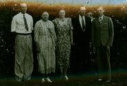 Iris Westman family