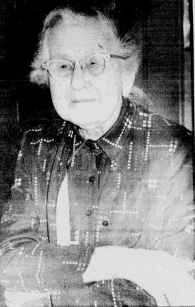 Mary Heitzig