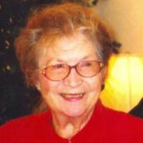 Norma McMenamin
