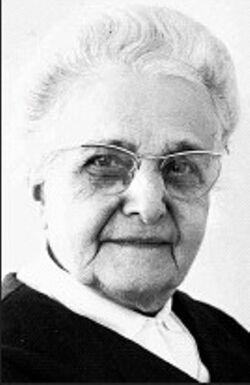 Marie-Ange Bernard