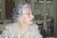 Maria Branyas Morera95
