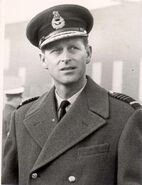 Prince Philip 1958