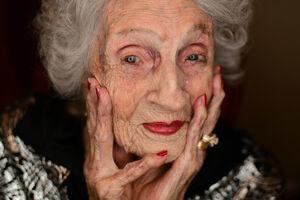 Mabel Nesmith