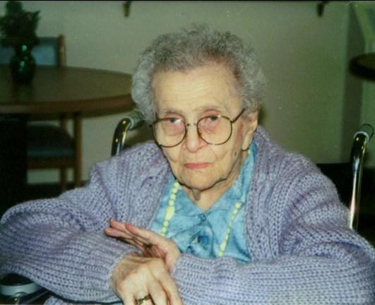 Iva Crouse