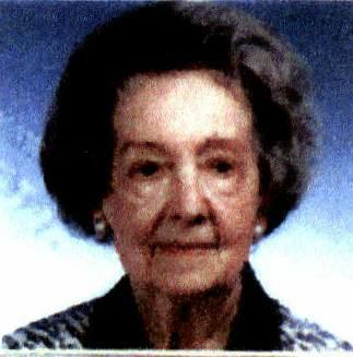Maria Luiza Nunes da Silva