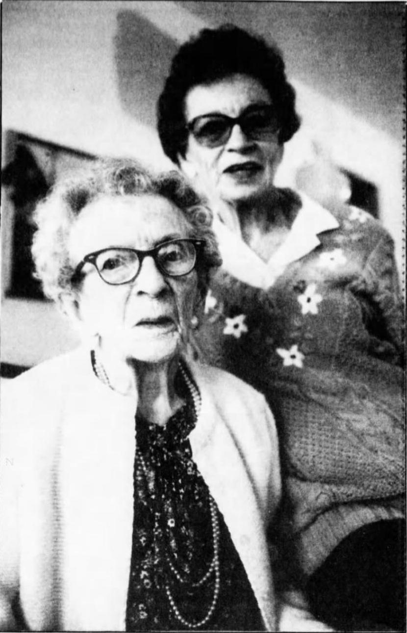 Margaret Skeete