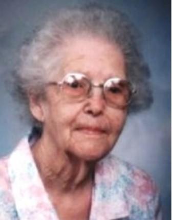 Edith Archer