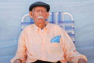 Gregorio Mosqueda