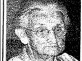 Elzona Maxey