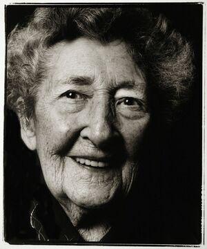 Judy Ingamells