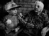 Gertrude Gilham