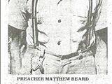 Mathew Beard