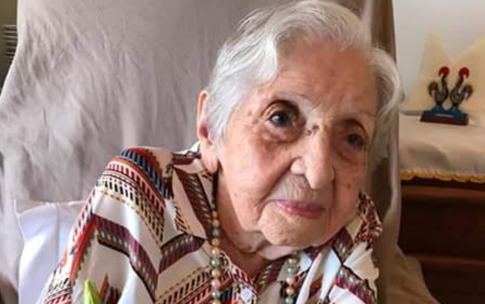 Amalia Gomes Dantas