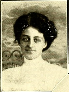 Mary Fillebrown