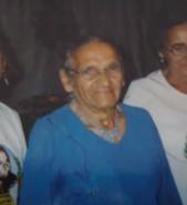 Antonia Santa Cruz100
