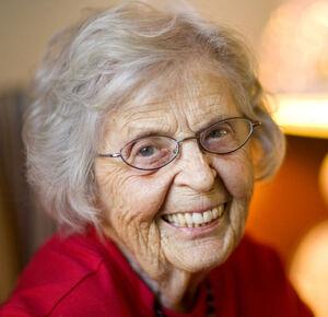 Dorothy Keller