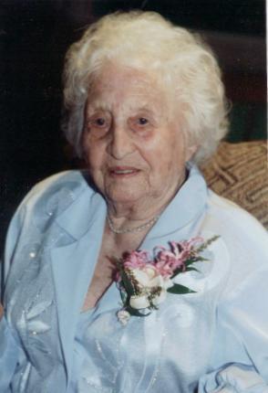 Berta Rosenberg