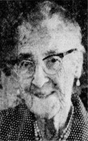 Eva Bloodsworth
