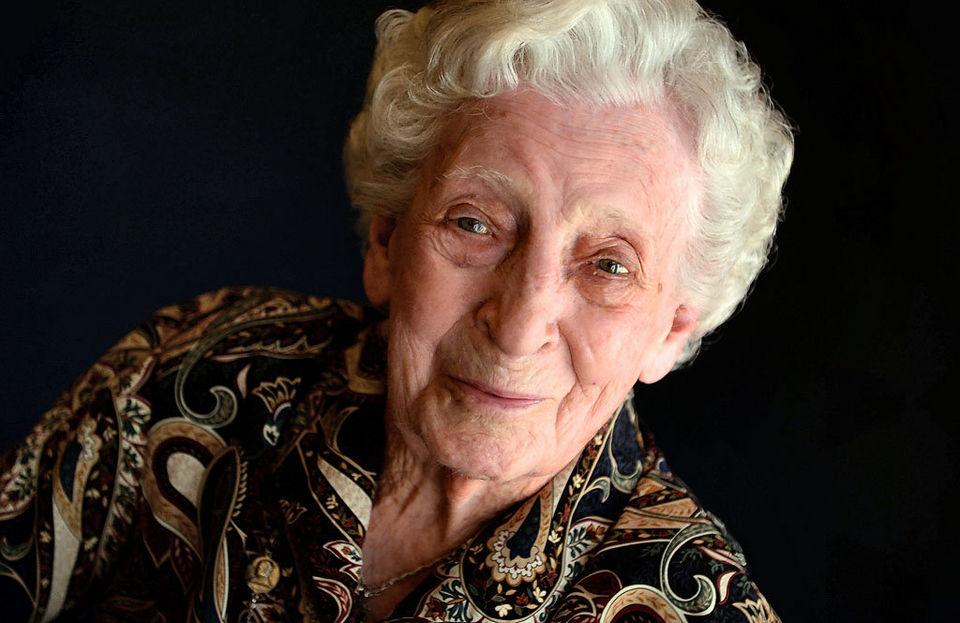 Kathleen Snavely