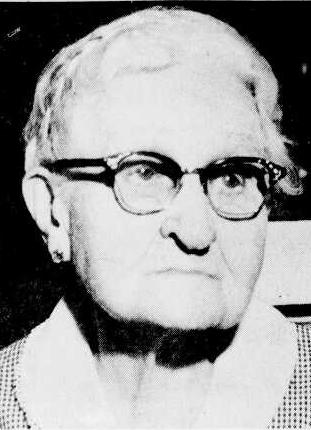 Ginevra Donovan
