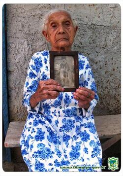 Etelvina Benancio dos Santos