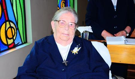Luzia Mohrs